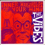 Click here for more info about 'The Vibes - Inner Wardrobes Of Your Mind EP'