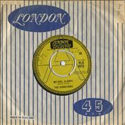 Click here for more info about 'The Vibrations - My Girl Sloopy'
