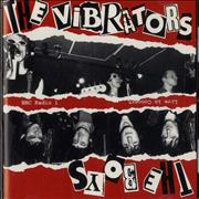 Click here for more info about 'The Vibrators - BBC Radio 1 Live In Concert'