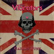 Click here for more info about 'The Vibrators - Garage Punk'