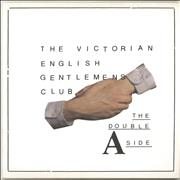 Click here for more info about 'The Victorian Englishmens Club - Amateur Man/Ban The Gin'