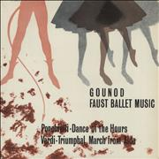 Click here for more info about 'Ballet Music'