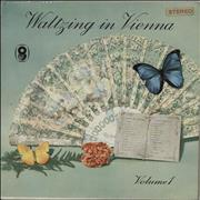 Click here for more info about 'The Vienna State Opera Orchestra - Waltzing In Vienna Volume 1'