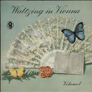 Click here for more info about 'The Vienna State Orchestra - Waltzing In Vienna Volume 1'