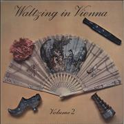 Click here for more info about 'The Vienna State Opera Orchestra - Waltzing In Vienna Volume 2'