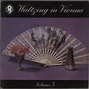 Click here for more info about 'The Vienna State Orchestra - Waltzing In Vienna Volume 5'