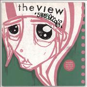 Click here for more info about 'The View - 5 Rebecca's'
