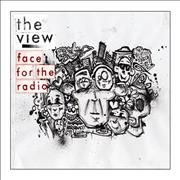 Click here for more info about 'The View - Face For The Radio'