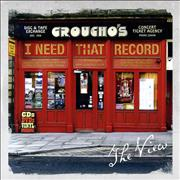 Click here for more info about 'The View - I Need That Record'