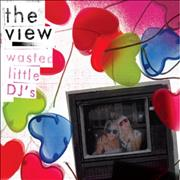 Click here for more info about 'The View - Wasted Little DJ's'