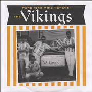 Click here for more info about 'The Vikings (Garage) - I Need Your Lovin''