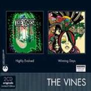 Click here for more info about 'The Vines - 2CD Originals'