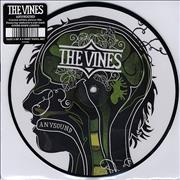 Click here for more info about 'The Vines - Anysound'