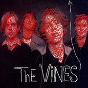 Click here for more info about 'The Vines - Get Free'
