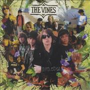 Click here for more info about 'The Vines - Melodia'