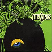 Click here for more info about 'The Vines - Winning Days Advance CD'