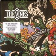 Click here for more info about 'The Vines - Winning Days'
