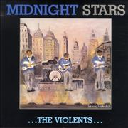 Click here for more info about 'The Violents - Midnight Stars'