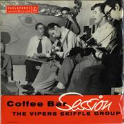 Click here for more info about 'The Vipers Skiffle Group - Coffee Bar Session'