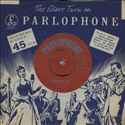 Click here for more info about 'The Vipers Skiffle Group - Summertime Blues'