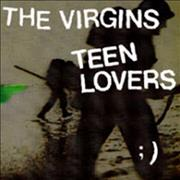 Click here for more info about 'The Virgins - Teen Lovers'