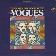Click here for more info about 'The Vogues - Turn Around, Look At Me'