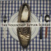Click here for more info about 'The Voluntary Butler Scheme - Tabasco Sole - Red Vinyl'