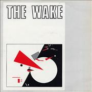 Click here for more info about 'The Wake (80s) - Something Outside'