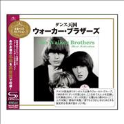 Click here for more info about 'The Walker Brothers - Best Selection'