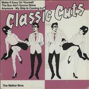 Click here for more info about 'The Walker Brothers - Classic Cuts'