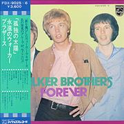 Click here for more info about 'The Walker Brothers - Forever'