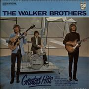Click here for more info about 'The Walker Brothers - Greatest Hits'