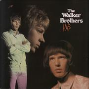 Click here for more info about 'The Walker Brothers - Hits!'