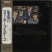 Click here for more info about 'The Walker Brothers - Images'