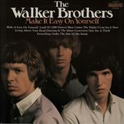 Click here for more info about 'The Walker Brothers - Make It Easy On Yourself'