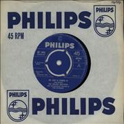 Click here for more info about 'The Walker Brothers - My Ship Is Coming In - 3pr - VG'