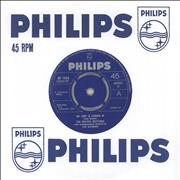 Click here for more info about 'The Walker Brothers - My Ship Is Coming In - 4pr'