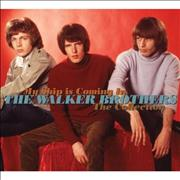 Click here for more info about 'The Walker Brothers - My Ship Is Coming In - The Collection'
