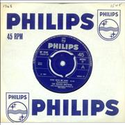Click here for more info about 'The Walker Brothers - Stay With Me Baby'