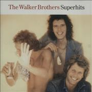 Click here for more info about 'The Walker Brothers - Superhits'