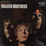 Click here for more info about 'The Walker Brothers - The Immortal - shrink'