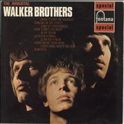 Click here for more info about 'The Walker Brothers - The Immortal Walker Brothers'