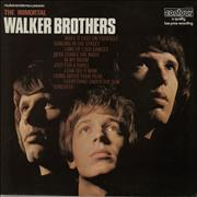 Click here for more info about 'The Walker Brothers - The Immortal'