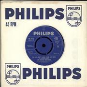 Click here for more info about 'The Walker Brothers - The Sun Ain't Gonna Shine Any More - 4pr'