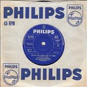 Click here for more info about 'The Walker Brothers - The Sun Ain't Gonna Shine Any More - Solid'