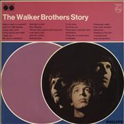 Click here for more info about 'The Walker Brothers - The Walker Brothers Story - WOL'