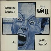 Click here for more info about 'The Wall - Personal Troubles & Public Issues'