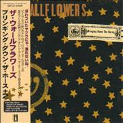 Click here for more info about 'The Wallflowers - Bringing Down The Horse'