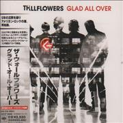 Click here for more info about 'The Wallflowers - Glad All Over'