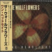 Click here for more info about 'The Wallflowers - One Headlight - Sealed'